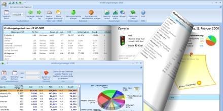 Ernährungssoftware mit Ernährungstagebuch und Analyse